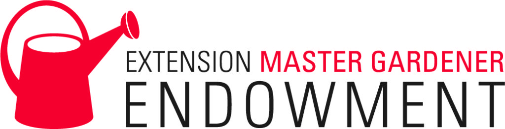 Extension Master Gardener Endowment icon