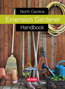 NC Extension Gardener Handbook