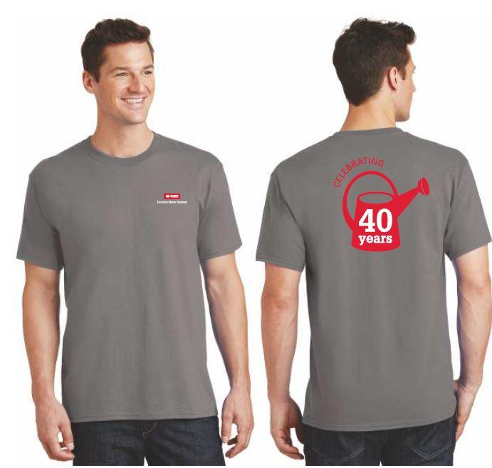 Image of men's shirt